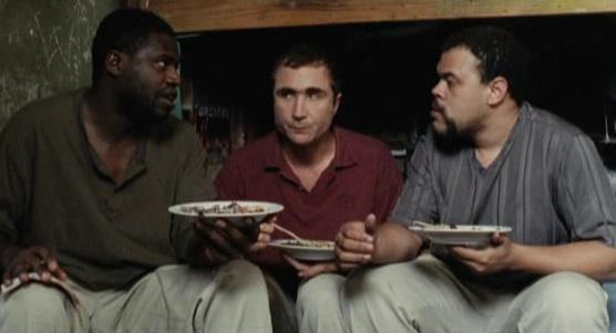 Nonato e i suoi amici di carcere