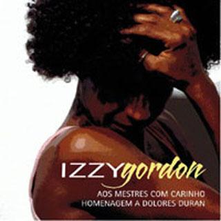 Izzy Gordon