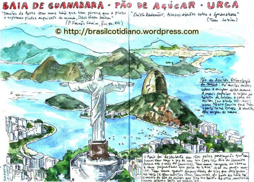 guanabara-pao de açucar-urca